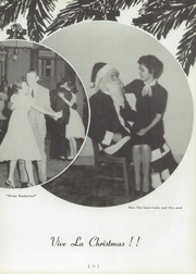 Page 15, 1960 Edition, Southern High School - Southerner Yearbook (Durham, NC) online yearbook collection