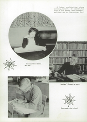Page 16, 1960 Edition, Southern High School - Southerner Yearbook (Durham, NC) online yearbook collection