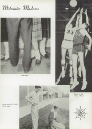 Page 17, 1960 Edition, Southern High School - Southerner Yearbook (Durham, NC) online yearbook collection