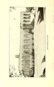 Page 6, 1924 Edition, Reidsville High School - Renocahi Yearbook (Reidsville, NC) online yearbook collection