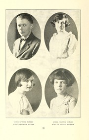 Page 14, 1925 Edition, Reidsville High School - Renocahi Yearbook (Reidsville, NC) online yearbook collection