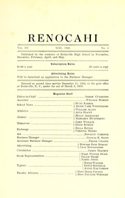 Page 11, 1926 Edition, Reidsville High School - Renocahi Yearbook (Reidsville, NC) online yearbook collection