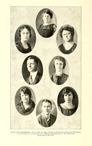 Page 12, 1926 Edition, Reidsville High School - Renocahi Yearbook (Reidsville, NC) online yearbook collection