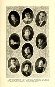 Page 11, 1927 Edition, Reidsville High School - Renocahi Yearbook (Reidsville, NC) online yearbook collection