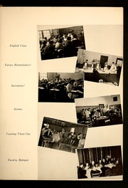 Page 11, 1941 Edition, Reidsville High School - Renocahi Yearbook (Reidsville, NC) online yearbook collection