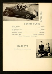 Page 14, 1941 Edition, Reidsville High School - Renocahi Yearbook (Reidsville, NC) online yearbook collection