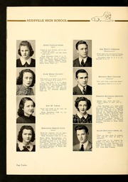 Page 16, 1941 Edition, Reidsville High School - Renocahi Yearbook (Reidsville, NC) online yearbook collection