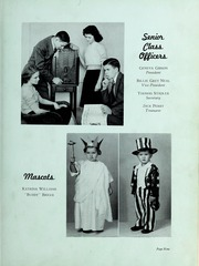 Page 13, 1943 Edition, Reidsville High School - Renocahi Yearbook (Reidsville, NC) online yearbook collection