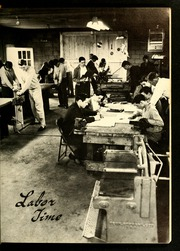 Page 13, 1954 Edition, Reidsville High School - Renocahi Yearbook (Reidsville, NC) online yearbook collection
