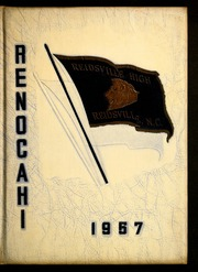 Page 1, 1957 Edition, Reidsville High School - Renocahi Yearbook (Reidsville, NC) online yearbook collection