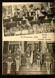 Page 12, 1957 Edition, Reidsville High School - Renocahi Yearbook (Reidsville, NC) online yearbook collection