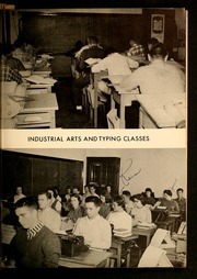 Page 13, 1957 Edition, Reidsville High School - Renocahi Yearbook (Reidsville, NC) online yearbook collection