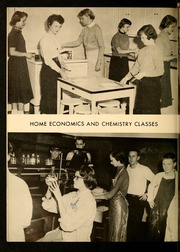 Page 14, 1957 Edition, Reidsville High School - Renocahi Yearbook (Reidsville, NC) online yearbook collection