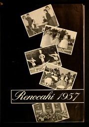 Page 5, 1957 Edition, Reidsville High School - Renocahi Yearbook (Reidsville, NC) online yearbook collection