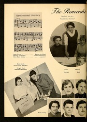 Page 6, 1957 Edition, Reidsville High School - Renocahi Yearbook (Reidsville, NC) online yearbook collection