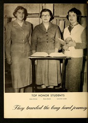 Page 8, 1957 Edition, Reidsville High School - Renocahi Yearbook (Reidsville, NC) online yearbook collection
