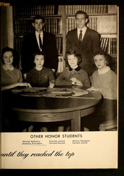 Page 9, 1957 Edition, Reidsville High School - Renocahi Yearbook (Reidsville, NC) online yearbook collection