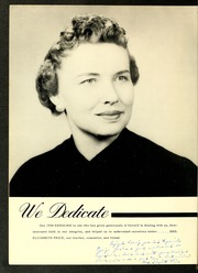 Page 10, 1958 Edition, Reidsville High School - Renocahi Yearbook (Reidsville, NC) online yearbook collection
