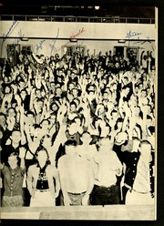 Page 9, 1958 Edition, Reidsville High School - Renocahi Yearbook (Reidsville, NC) online yearbook collection