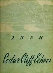Page 1, 1956 Edition, A C Reynolds High School - Cedar Cliff Echoes Yearbook (Asheville, NC) online yearbook collection