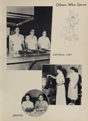 Page 13, 1956 Edition, A C Reynolds High School - Cedar Cliff Echoes Yearbook (Asheville, NC) online yearbook collection