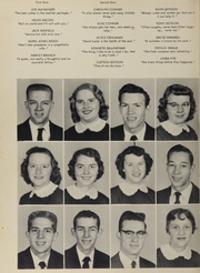 Page 16, 1956 Edition, A C Reynolds High School - Cedar Cliff Echoes Yearbook (Asheville, NC) online yearbook collection