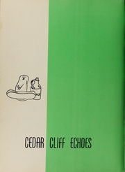 Page 6, 1956 Edition, A C Reynolds High School - Cedar Cliff Echoes Yearbook (Asheville, NC) online yearbook collection