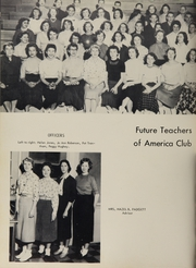A C Reynolds High School - Cedar Cliff Echoes Yearbook (Asheville, NC) online yearbook collection, 1956 Edition, Page 70