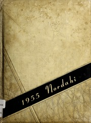 Page 1, 1955 Edition, North Davidson High School - Nordahi Yearbook (Lexington, NC) online yearbook collection