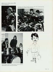 Statesville High School - Trail Yearbook (Statesville, NC) online yearbook collection, 1975 Edition, Page 49