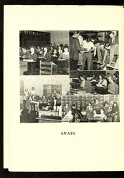 Page 12, 1945 Edition, Brevard High School - Brevardier Yearbook (Brevard, NC) online yearbook collection