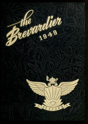 1949 Edition, Brevard High School - Brevardier Yearbook (Brevard, NC)