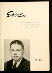 Page 7, 1951 Edition, Brevard High School - Brevardier Yearbook (Brevard, NC) online yearbook collection