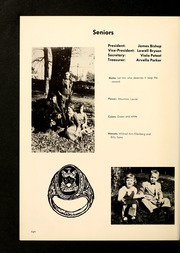 Page 12, 1954 Edition, Brevard High School - Brevardier Yearbook (Brevard, NC) online yearbook collection