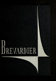 1962 Edition, Brevard High School - Brevardier Yearbook (Brevard, NC)
