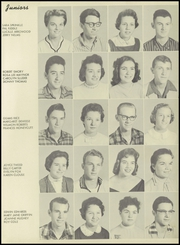 North Buncombe High School - Hilltopper Yearbook (Weaverville, NC) online yearbook collection, 1958 Edition, Page 49