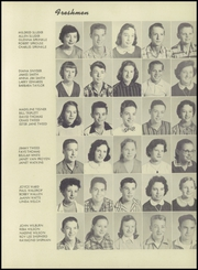North Buncombe High School - Hilltopper Yearbook (Weaverville, NC) online yearbook collection, 1958 Edition, Page 71