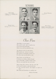 Page 16, 1948 Edition, Mooresville High School - Pitchfork Yearbook (Mooresville, NC) online yearbook collection