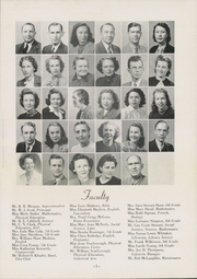 Page 7, 1948 Edition, Mooresville High School - Pitchfork Yearbook (Mooresville, NC) online yearbook collection