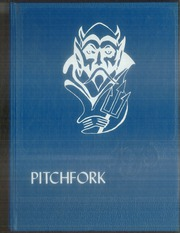 1979 Edition, Mooresville High School - Pitchfork Yearbook (Mooresville, NC)