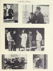 Page 11, 1967 Edition, Franklin High School - Laurel Leaf Yearbook (Franklin, NC) online yearbook collection