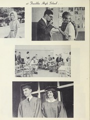 Page 12, 1967 Edition, Franklin High School - Laurel Leaf Yearbook (Franklin, NC) online yearbook collection