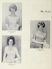 Page 16, 1967 Edition, Franklin High School - Laurel Leaf Yearbook (Franklin, NC) online yearbook collection