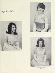 Page 17, 1967 Edition, Franklin High School - Laurel Leaf Yearbook (Franklin, NC) online yearbook collection