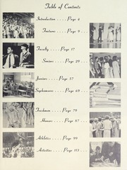 Page 7, 1967 Edition, Franklin High School - Laurel Leaf Yearbook (Franklin, NC) online yearbook collection