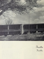 Page 8, 1967 Edition, Franklin High School - Laurel Leaf Yearbook (Franklin, NC) online yearbook collection