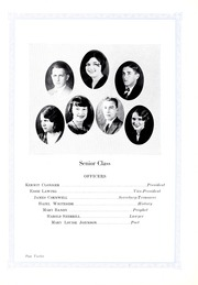 Page 16, 1930 Edition, Lincolnton High School - Pine Burr Yearbook (Lincolnton, NC) online yearbook collection