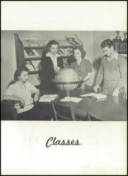 Page 11, 1948 Edition, Lincolnton High School - Pine Burr Yearbook (Lincolnton, NC) online yearbook collection