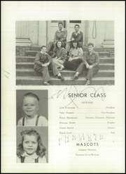 Page 12, 1948 Edition, Lincolnton High School - Pine Burr Yearbook (Lincolnton, NC) online yearbook collection