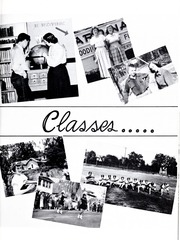 Page 11, 1951 Edition, Lincolnton High School - Pine Burr Yearbook (Lincolnton, NC) online yearbook collection